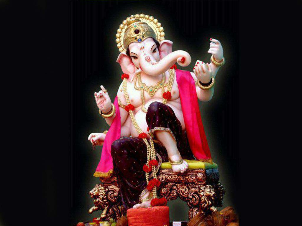 Ganesha Hd New Wallpapers Free Download: Loving2you: Ganesha HD New Wallpapers Free Download
