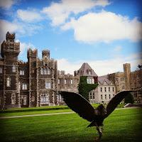 Images of Ireland: Ashford Castle