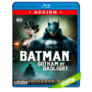 Batman: Gotham by Gaslight (2018) Full HD 1080p Audio Dual Latino-Ingles