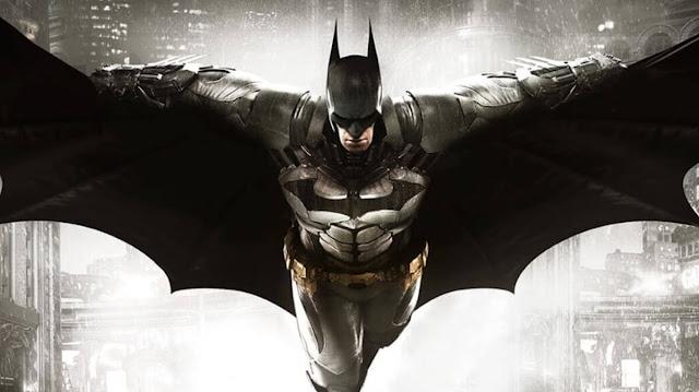 Epic Games Store: Αποκτήστε εντελώς δωρεάν 6 τίτλους Batman!!