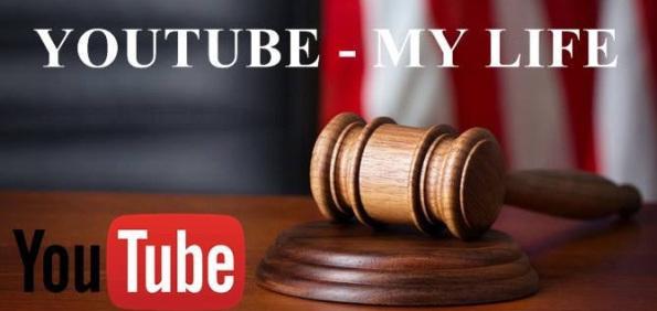 Kháng nghị cảnh cáo video trên kênh do vi phạm Nguyên Tắc Cộng đồng