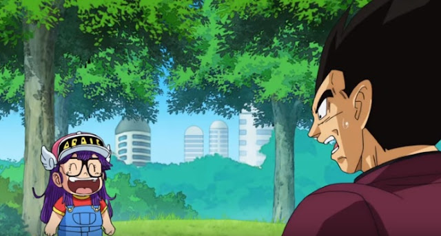Dragon Ball Super 69