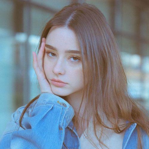 Vẻ đẹp tựa thiên thần của mỹ nữ người Nga