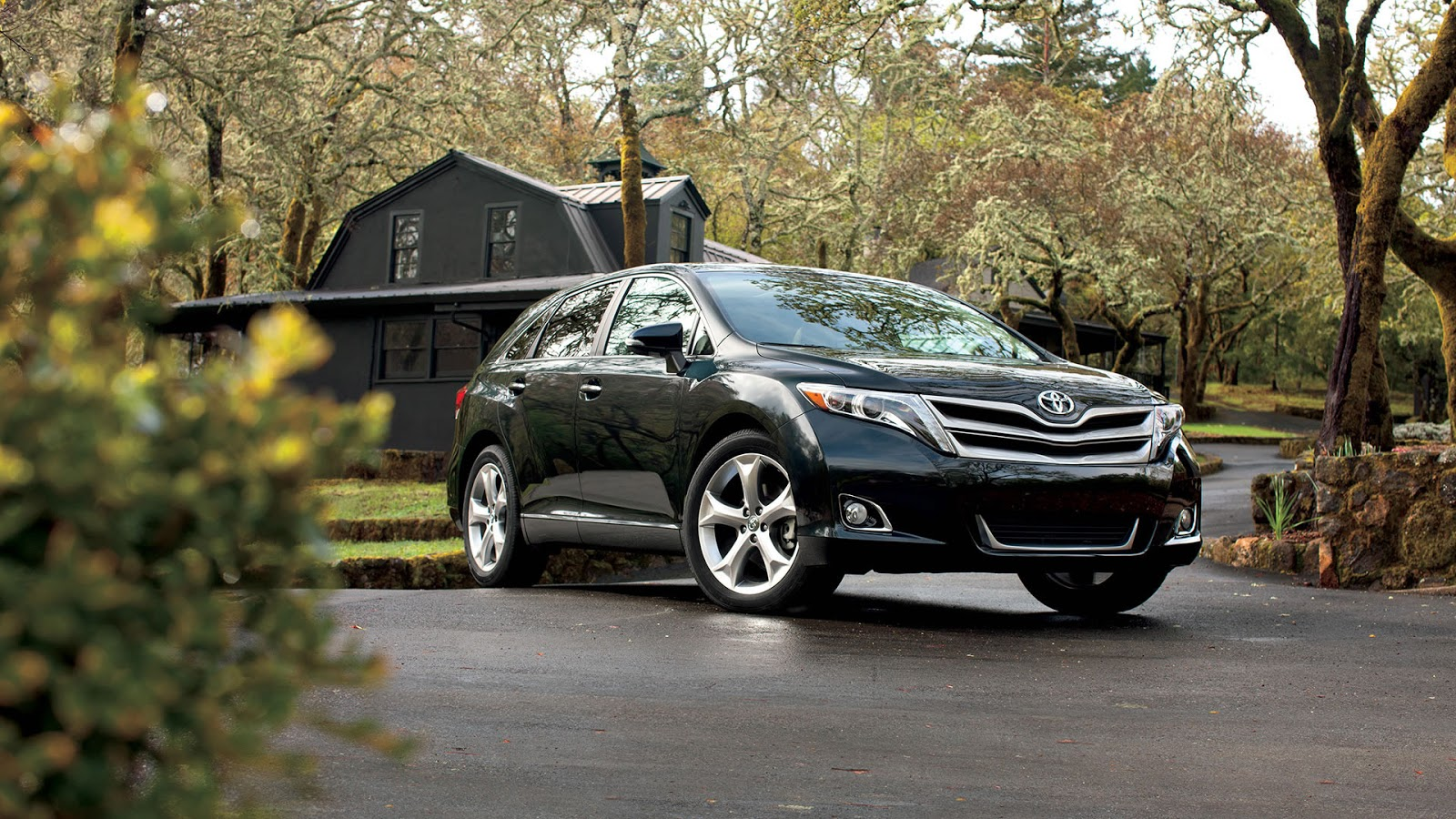 used reviews review toyota of vehicle expert venza