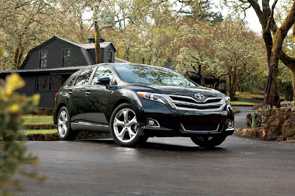 Toyota Venza 2018 Reviews, Price, Specification