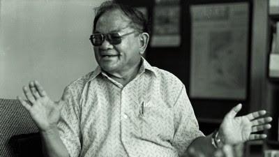 HB Jassin: Kritikus Sastra Indonesia Modern
