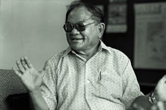Mengenal HB Jassin: Kritikus Sastra Indonesia Modern