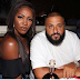 Tiwa Savage Spotted With DJ Khaled [See Photos]