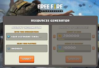 FFCoin .club free fire | Cara dapatkan Diamond & Coins Free fire