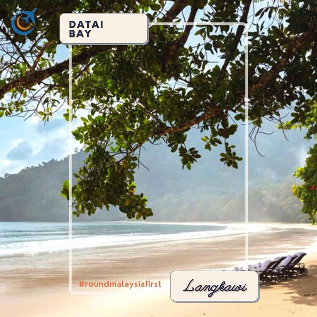 7 Pantai Menarik di Langkawi