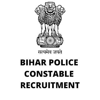 Bihar PoliceConstable Recruitment