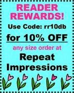 Repeat Impressions Discount