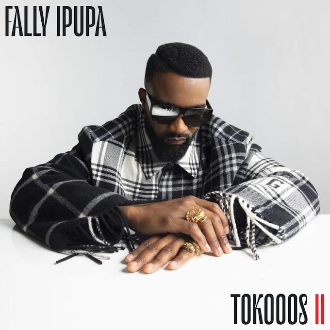 Fally Ipupa - Tokooos II (Álbum Completo 2020)