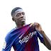 ديمبلي والرحيل عن برشلونة