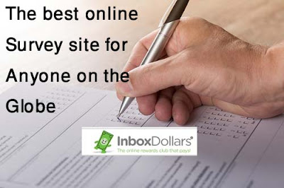 best survey website, earn money by filling surveys
