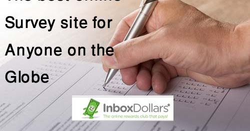 The best online Survey website to make Money being on anywhere of the World