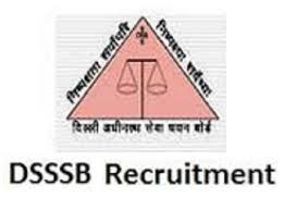 DSSSB Recruitents - 204 Clerk, Steno, Assistant, Probation Officer etc Jobs-Delhi Subordinate offerings selection Board (DSSSB)