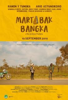 Martabak Bangka 2019