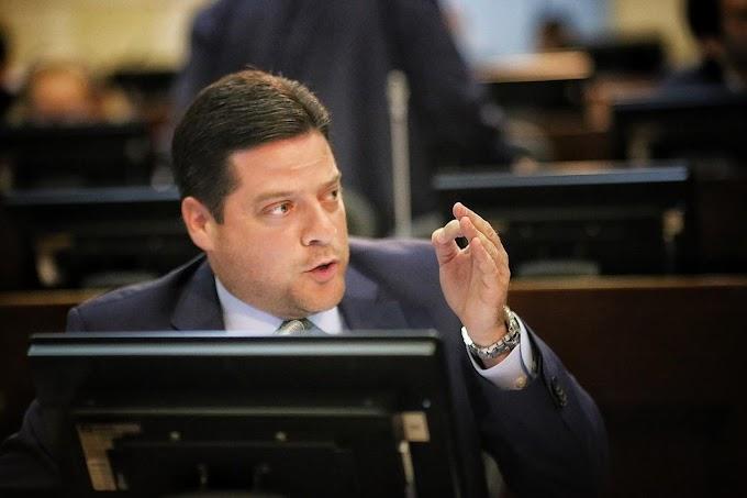 Senador Mauricio Gómez solicita al Gobierno nacional celeridad en las acciones para el sistema de salud de La Guajira