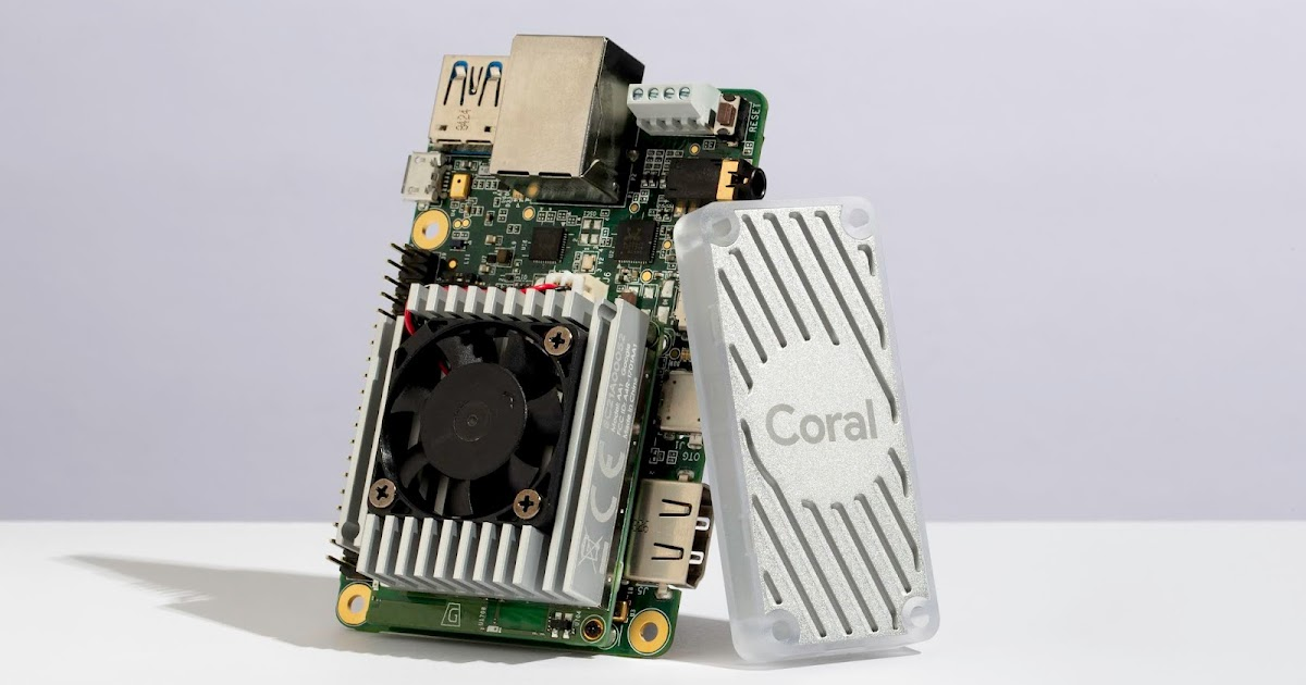 Updates from Coral: A new compiler and much more