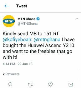MTN Ghana official