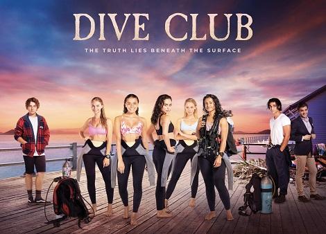 Download Dive Club (2021) S01 Dual Audio [Hindi+English] 720p + 1080p WEB-DL ESubs