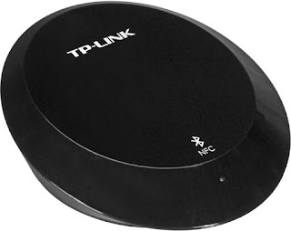 TP-Link HA100 Bluetooth Music Receiver Portable Bluetooth Speaker