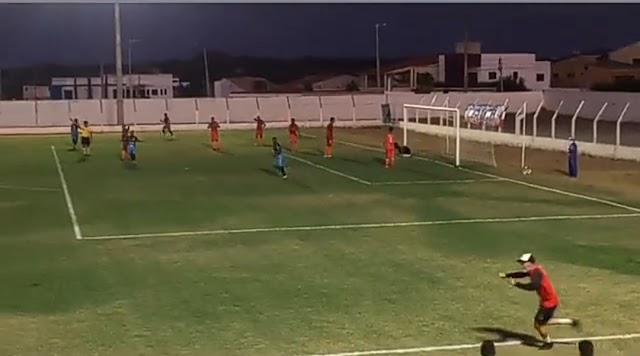 Afogados vence o Floresta por 1 a 0; assista o gol