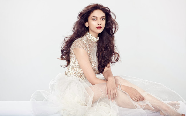 Aditi Rao Hydari latest images