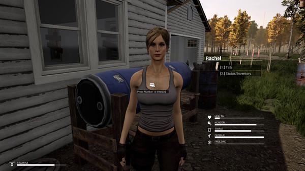 Cheat Trainer Game Mist Survival PC