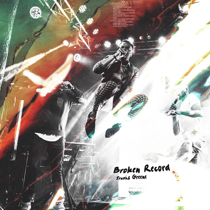 Travis Greene ft Trinity Anderson, D'Nar Young, Taylor Poole - Respond   #BelieversCompanion