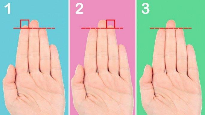 Ung thư tuyến tiền liệt có thế nhận biết bằng hình dáng ngón tay