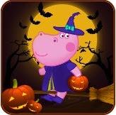 Halloween: Permen pemburu