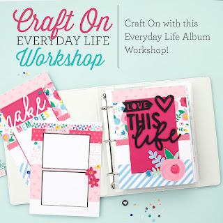 Craft On Album
