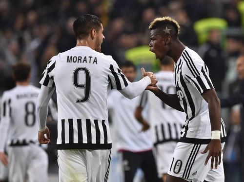 Zidane Tanggapi Rumor Pogba dan Morata