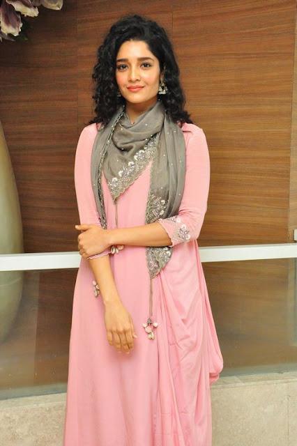 Actress Rithika Singh Latest Photoshoot Pics Actress Trend