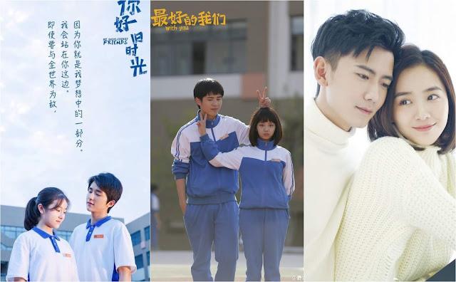 [C-Drama]: Connecting the Dots Between Ba Yue Chang An's Zhen Hua Trilogy
