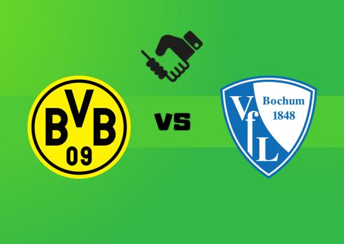 Borussia Dortmund vs Bochum  Resumen y Partido Completo