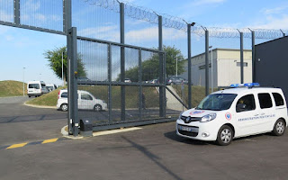Meaux-Chauconin : six mois de prison pour des menaces contre un surveillant
