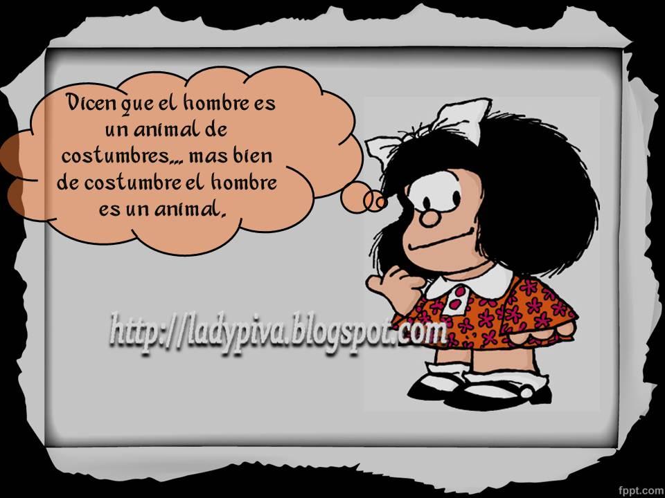 Suenos De Amor Mafalda
