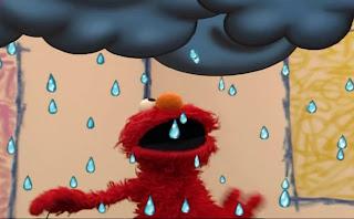 Elmos World Water Elmo's Question