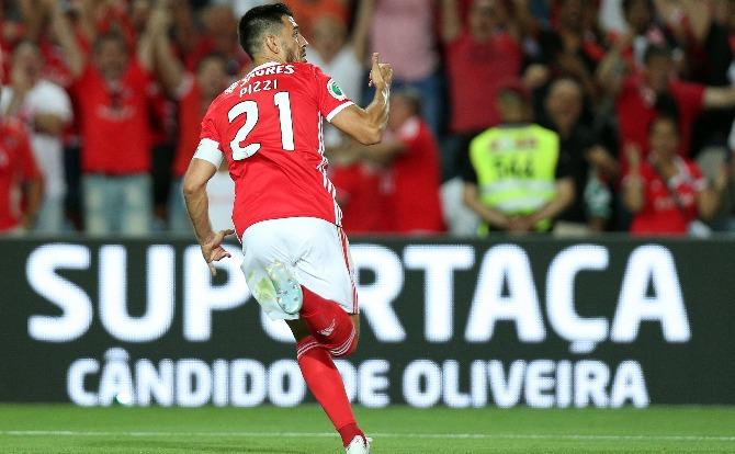 Blog Benfica Vencedor da Supertaça 2019
