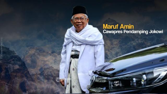 Ke Yogyakarta, Ma'ruf Amin Bakal Temui Sultan Hamengkubuwono X hingga Sejumlah Youtuber