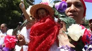 San Juan Bautista fue entregado formalmente a la Unesco para la evaluación patrimonial