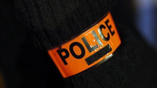 LOIRE : UN POLICIER DANS LE COMA APRÈS AVOIR ÉTÉ BLESSÉ LORS D'UNE INTERVENTION