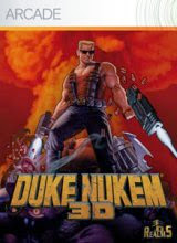 PC Game Duke Nukem 3D Download