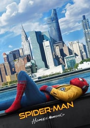 Download Spiderman Homecoming Sub Indo Bluray - Five Bar