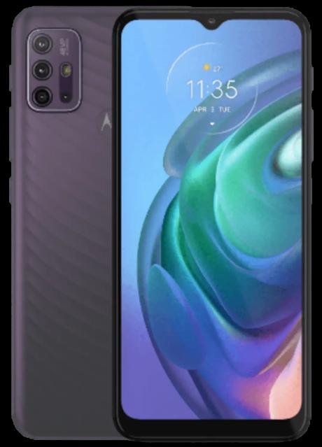 Motorola Moto G10 Specifications