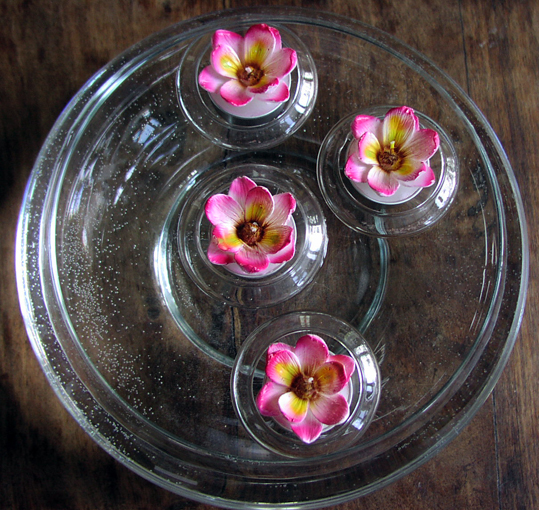 Floating Candles Are Absolutely Lovely As Decorations For Summer Parties,  But They Are Generally More Expensive Than Tea Lights And Less Easy To Find  In The ... Gallery