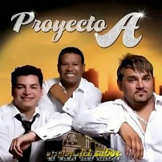 EL TREN DEL SABOR - PROYECTO A (2014)
